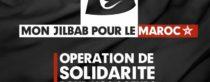 Après le Congo, lancement de l'opération «Mon jilbab pour le Maroc»