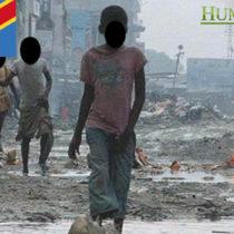 Convertis Opprimés et Rejetés Congo RDC